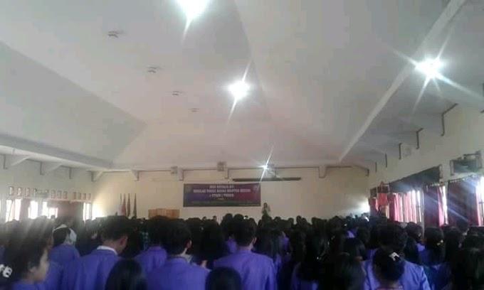 UKM STAKN Toraja Gelar Lomba Vocal Group dan Tari Toraja Modern Dalam Rangka Dies Natalis