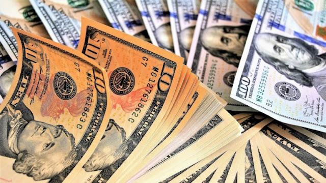 Se desploman las reservas internacionales de Venezuela