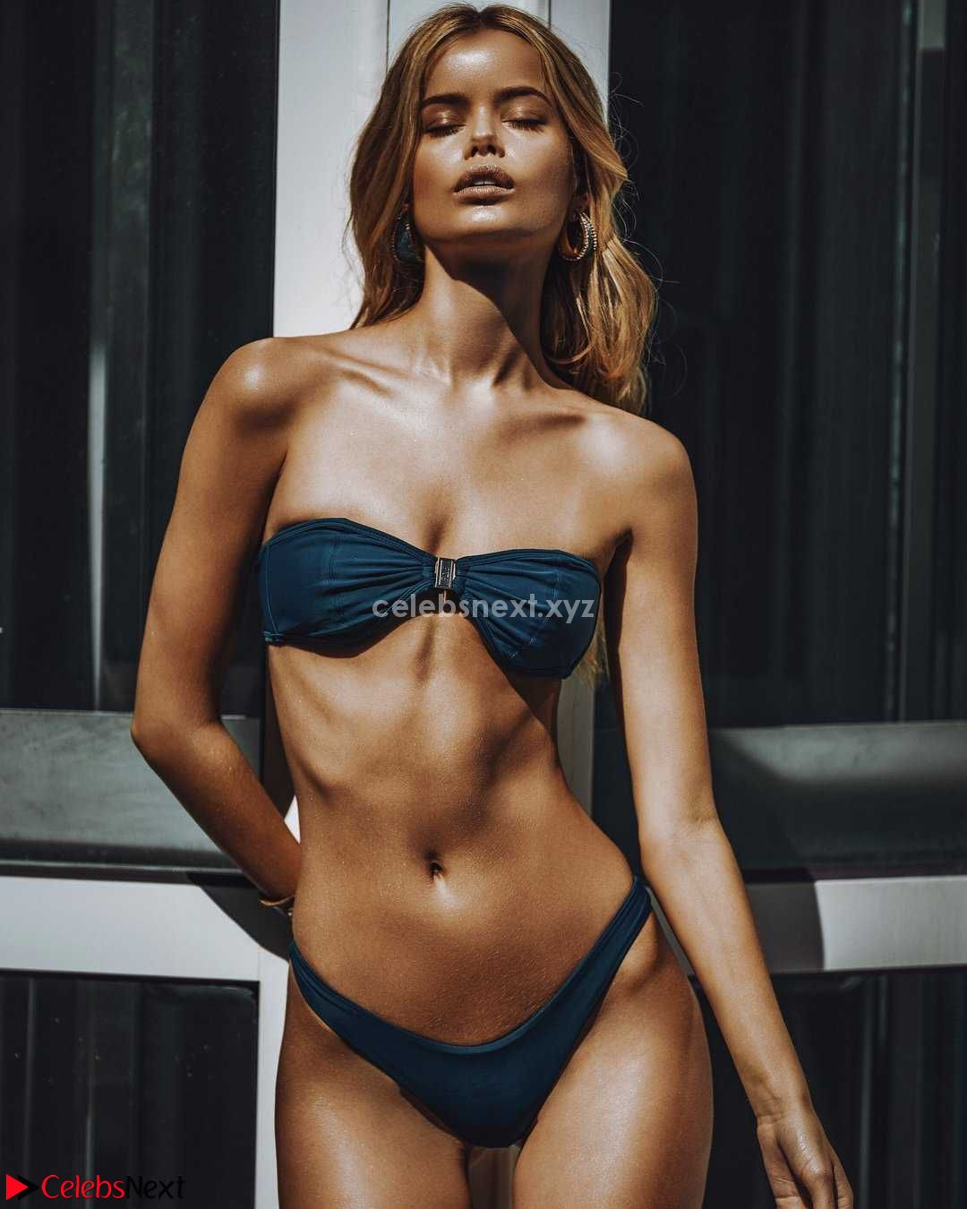 Frida Aasen Sexy Ass Boobs May 2018  ~ SexyCelebs.in Exclusive Celebrity Pics