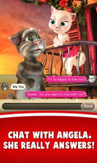 Tom Loves Angela Android Apk
