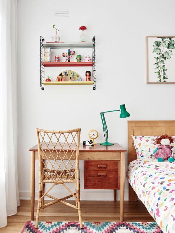 Habitaciones infantiles que son la caña