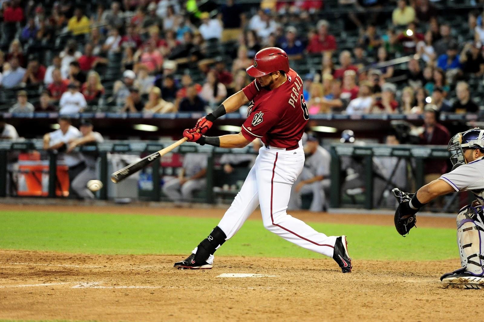Béisbol Por Gotas . . .: Peralta, ejemplo de que el que persevera ...