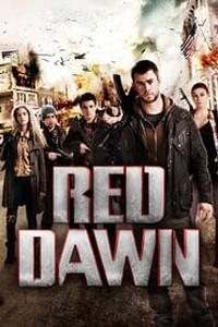Red Dawn (2012) Movie (Dual Audio) (Hindi-English) 720p BluRay ESubs