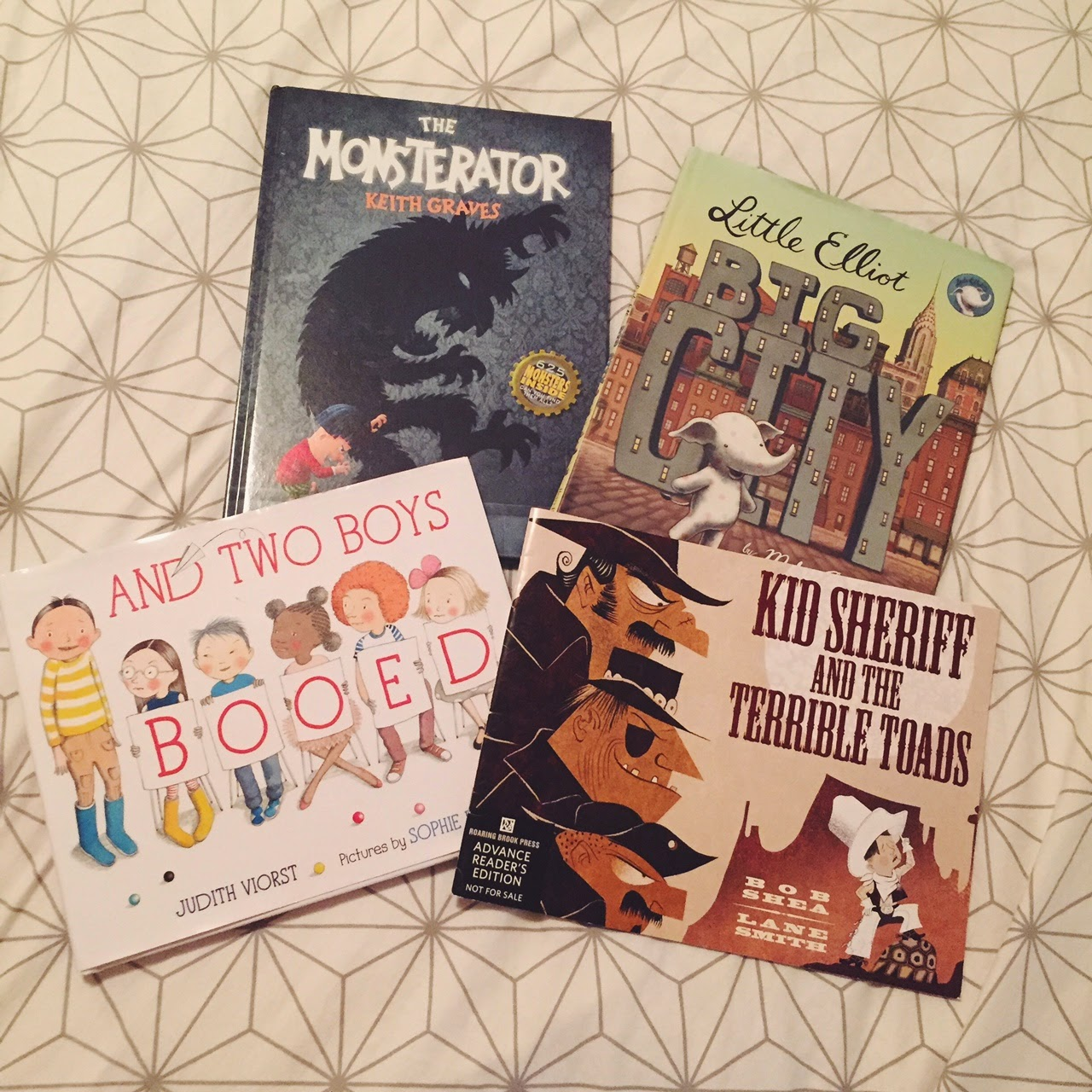 Hello Jack Blog: Book Bundle Giveaway
