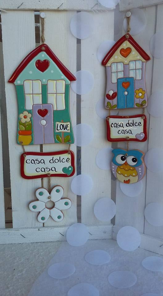 Ceramica come mestiere fuori porta casa dolce casa for Ceramica in casa