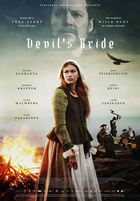 Devil's Bride (2016) ταινιες online seires oipeirates greek subs
