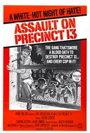 Watch Assault on Precinct 13 Online Free 1976 Putlocker