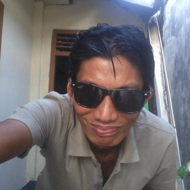 Ahmad Wilson Marketing Lampung Cari Jodoh