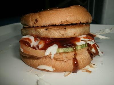 burger mcD