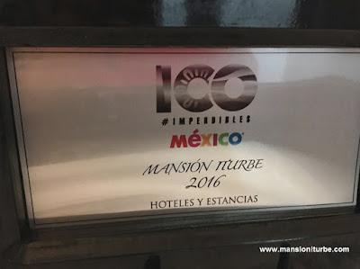 100 Imperdibles de México: Hotel Mansión Iturbe en Pátzcuaro
