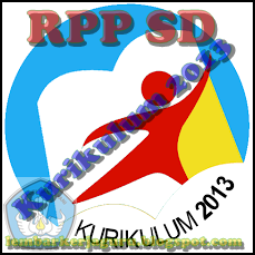Kumpulan Rpp SD Kurikulum 2013 Revisi Tahun 2016