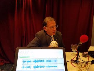 Behind Enemy Lines Radio, Sen. John Boozman
