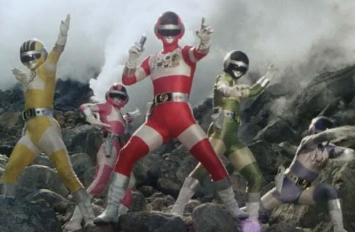Sentai for Regular Guys: Battle Fever J: A Rocky Start to