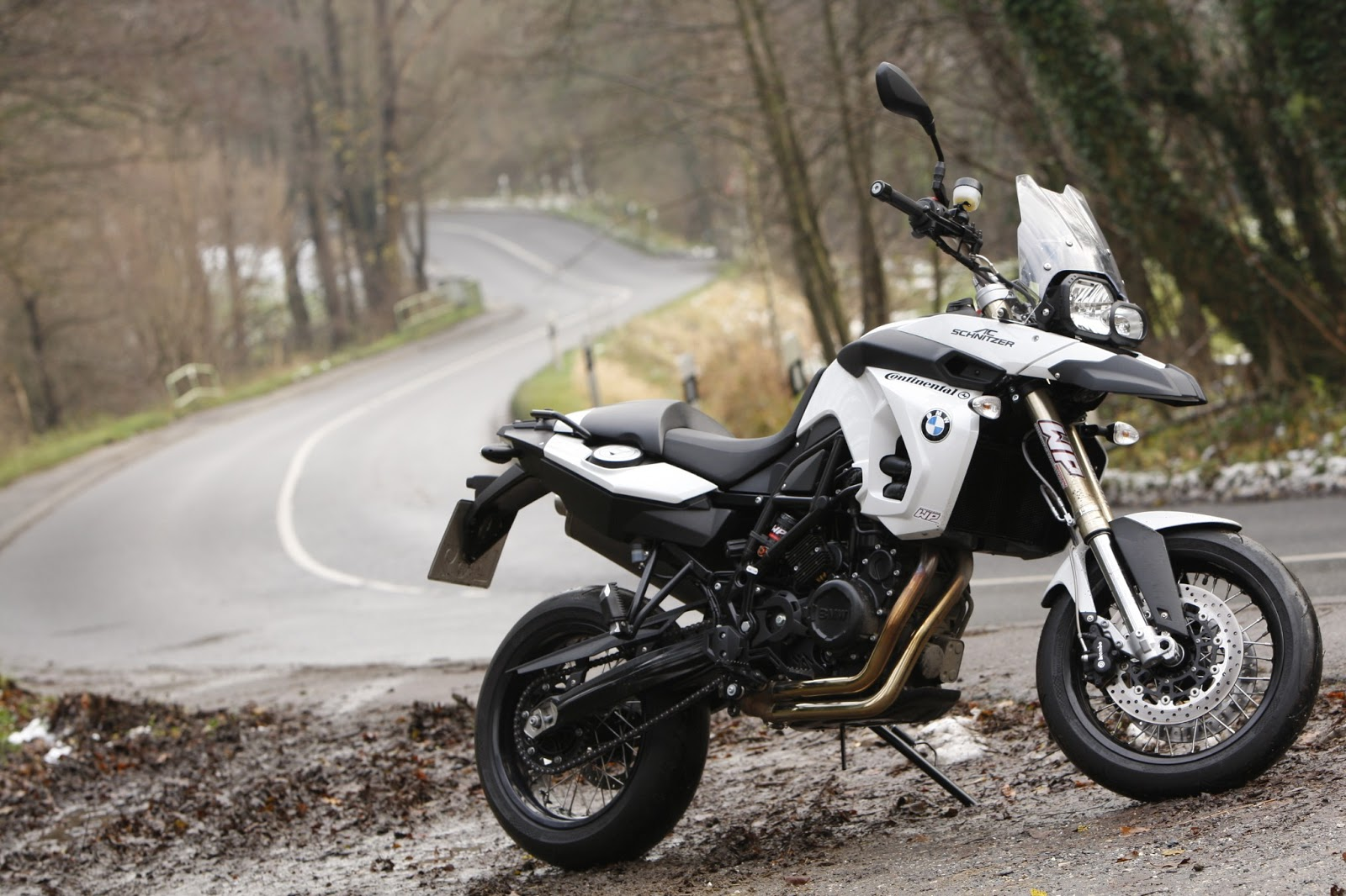 Bmw F800 Gs Hd Wallpapers High Definition Free