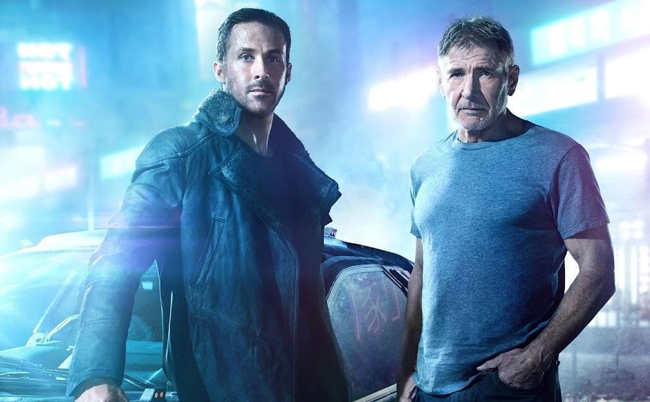 """Comercial estendido de """"Blade Runner 2049"""" nos mostra o futuro"""