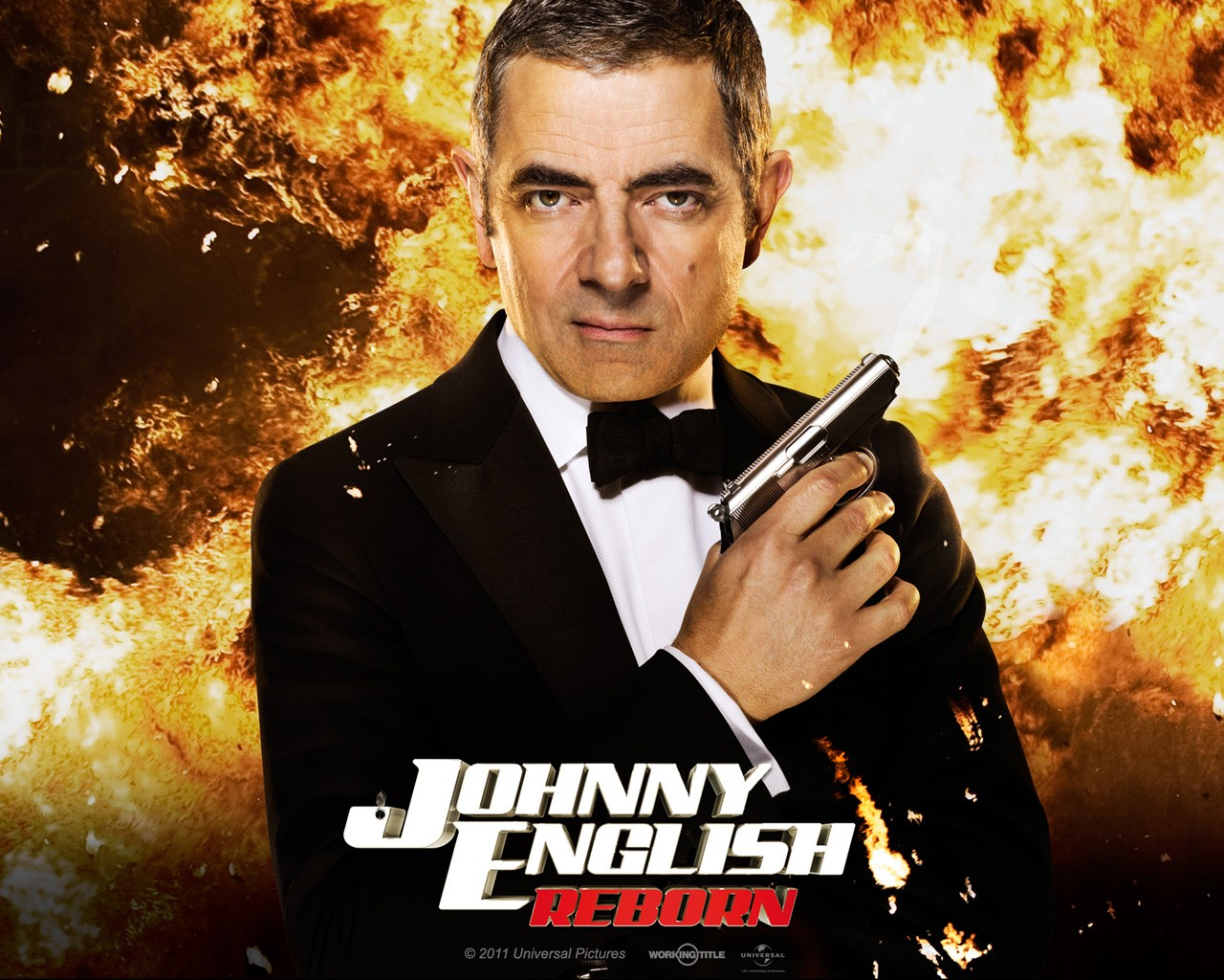 johnny english reborn ndash - photo #7