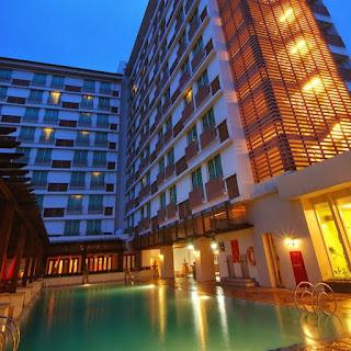 Hotel Murah di Kediri