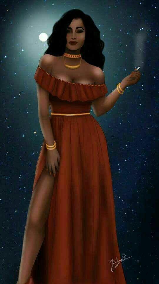 High Priestess Kathie: March 2019