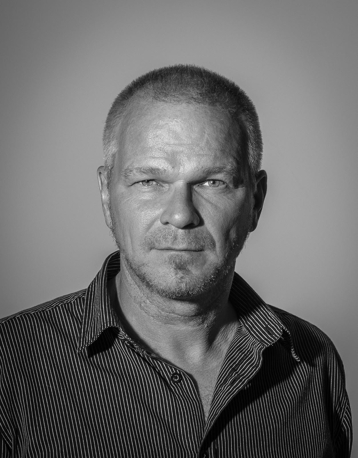 Interview Mit Dem Niederosterreichischen Fotografen Robert Syrovatka