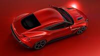 Yeni Aston Martin Zagato