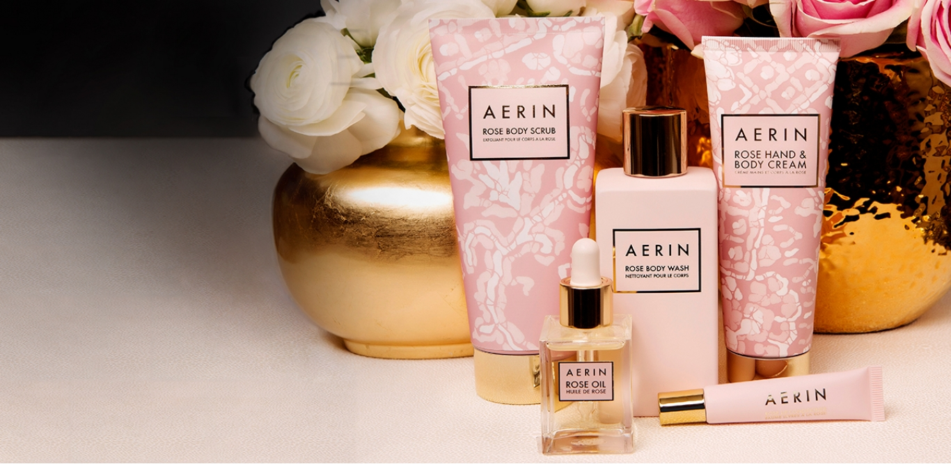 26bc24d65c One of the most recent finds to land on my desk is the new Rose Oil from  Aerin. This has completely surprised me. I think I was expecting it to be a  ...