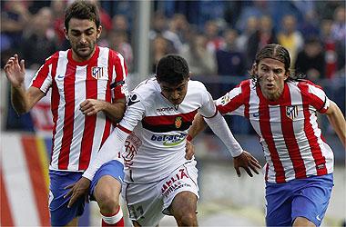 Prediksi Hasil Atletico Madrid vs Rayo 30 April 2016