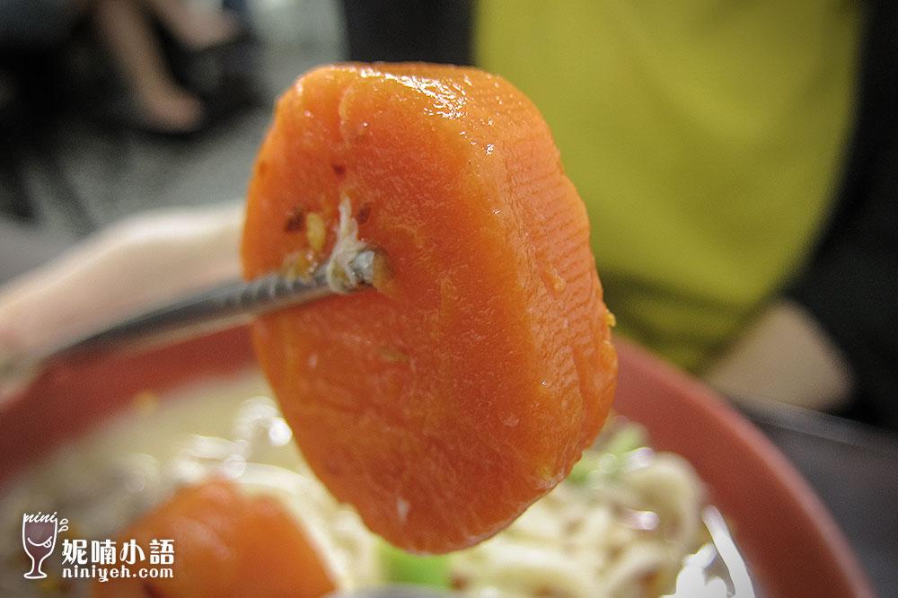 中崙市場蕃茄麵 by 妮喃小語