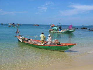 Fishing in Phu Quoc- a Fun Activity to Join in