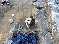 kosturi Lovrečina arheološko nalazište Postira otok Brač Online slike