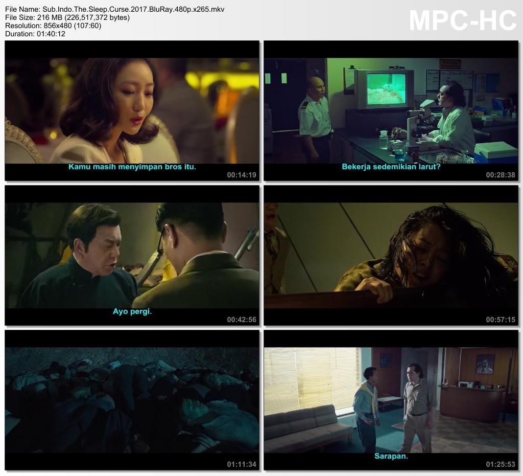 Screenshots Download Film Gratis Shi mian (2017) BluRay 480p MP4 Subtitle Indonesia 3GP Nonton Film Gratis Free Full Movie Streaming