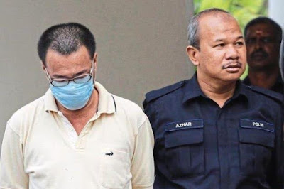 Wickedness: Man Admits killing Wife For Refusing To Give Him Money..