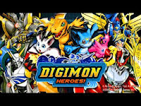 Digimon Heroes Mod apk v1.0.19 (Unlimited MP) Terbaru