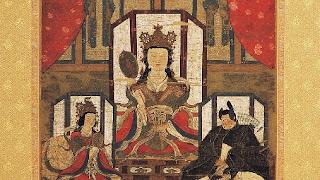 人文研究見聞録:菊理媛神・白山比咩神(ククリヒメ・シラヤマヒメ)とは?(まとめ)