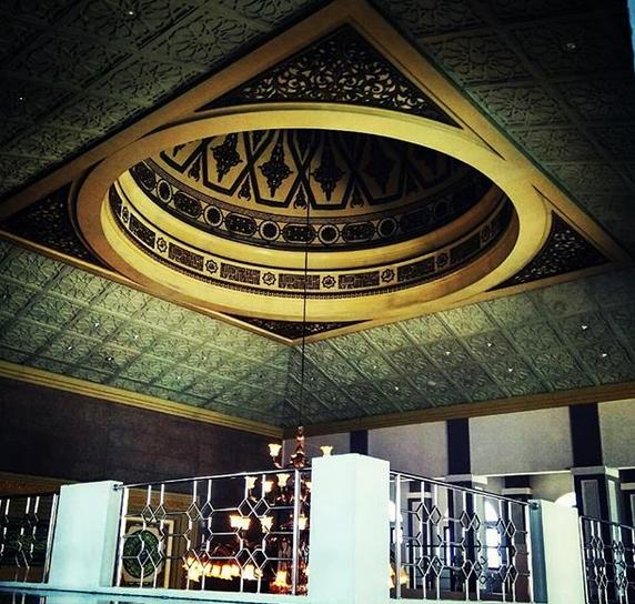 Masjid Raya Bogor, Wisata Religi Kota Bogor Dan Masjid Termegah Di Kota Bogor