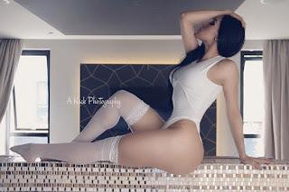 Yuliett Torres nude sexy hot ass