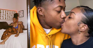 I am in love with my cousin – Lady reveals