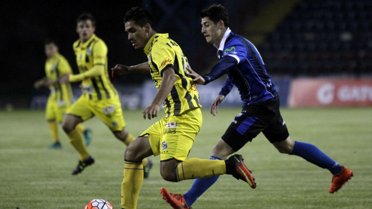 Huachipato vs Everton EN VIVO por la Primera División