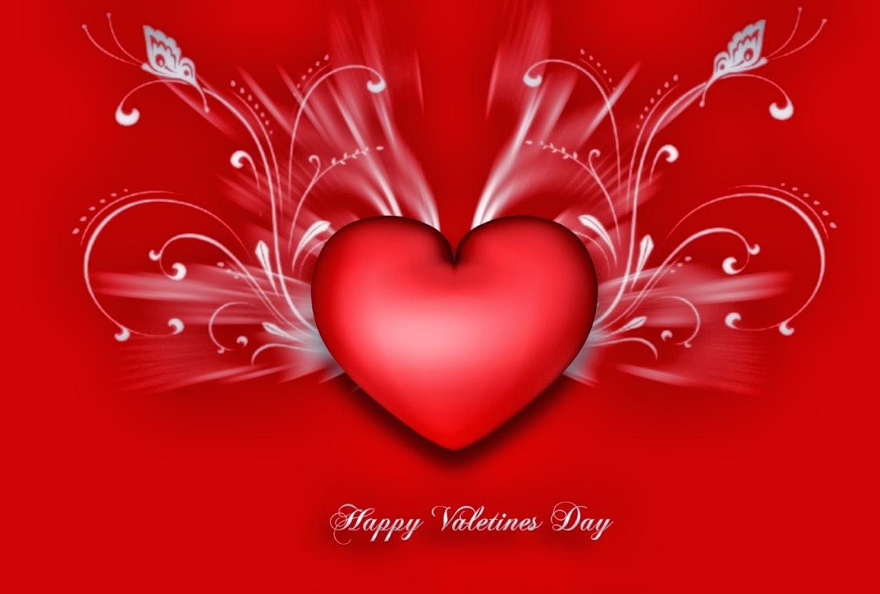 Fondos De Pantalla San Valentin Gratis: Fondo De Pantalla Feliz Dia De San Valentin