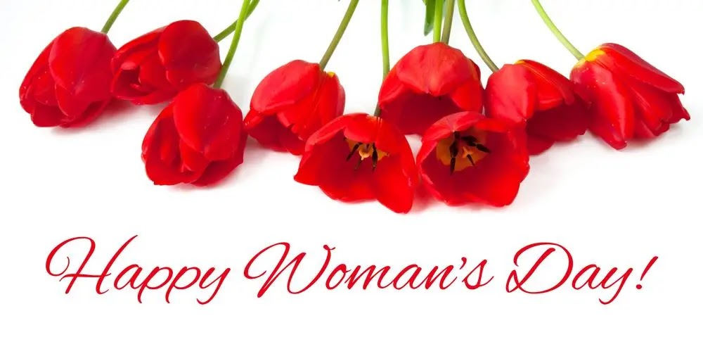 Women's Day Wishing Images