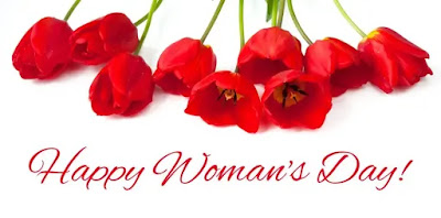 Women's Day Wishing Images
