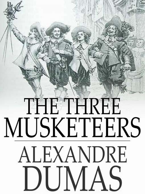 Novels alexandre dumas essay