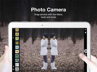 PicsArt Photo Studio mod apk