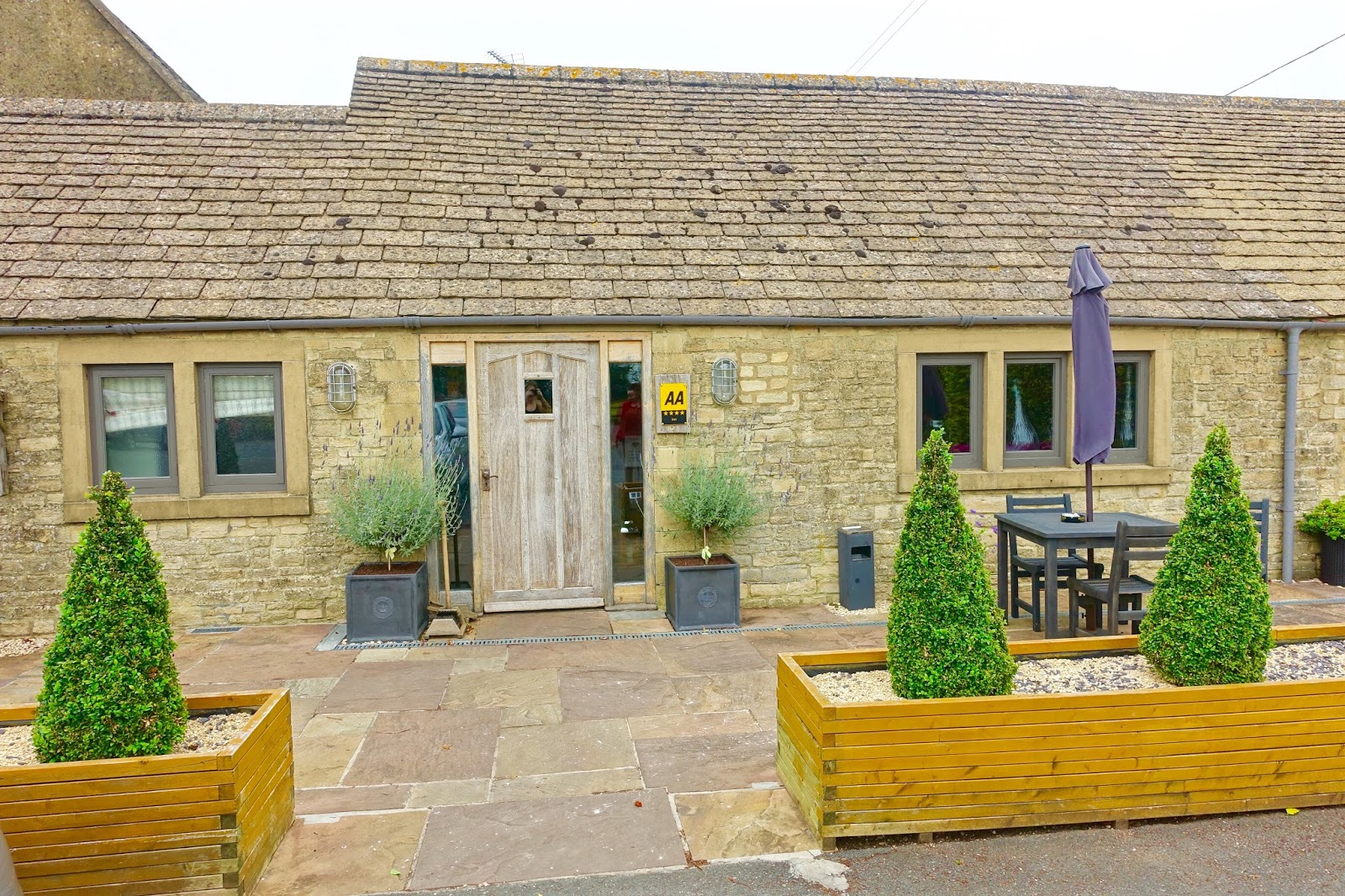 places to stay in cirencester in the cotswolds
