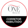 Corretor Abilitado One Heath Lincx
