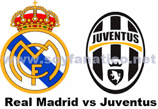 Real Madrid vs Juventus Final Champions League 2017