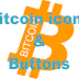 Bitcoin buttons for website use