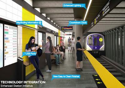 Metro de Nueva York cuenta con Wi-Fi