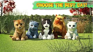 Cat Simulator Mod APK Download For Android