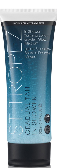 St. Tropez 'In Shower - Golden Glow' Gradual Tan