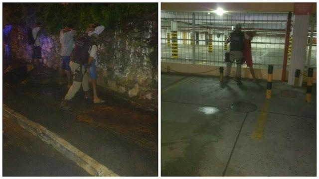 12ª CIPM prende arrombador de casas comerciais do Rio Vermelho e Ondina